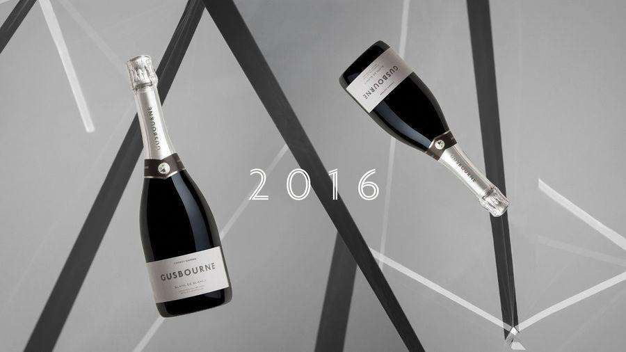 Gusbourne Blanc de Blancs 2016 Sparkling Wine