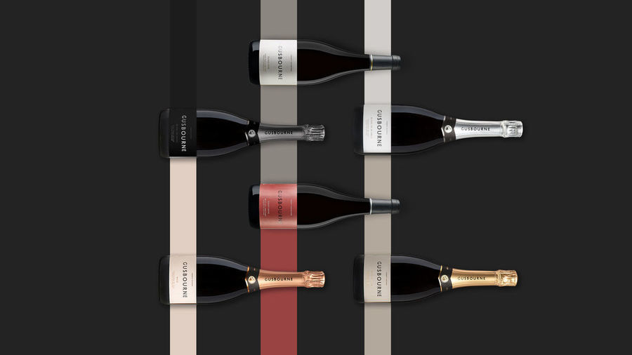 Gusbourne Mixed Case
