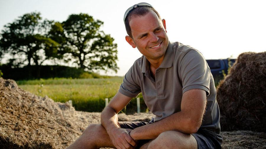 Jon Pollard Chief Vineyard Manager