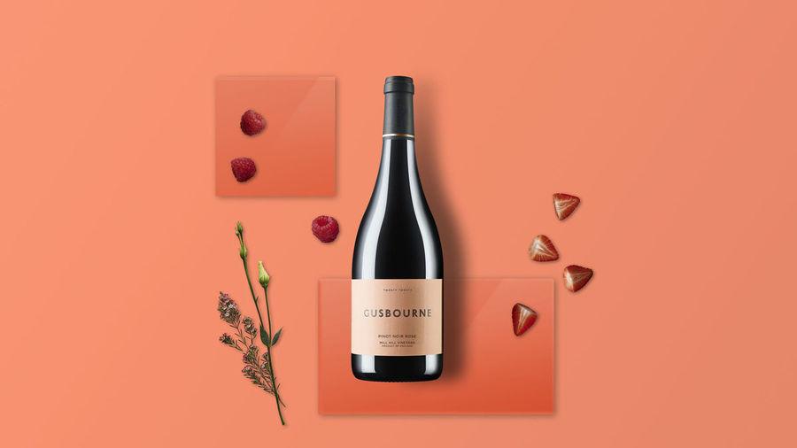 Pinot Noir Rose 2020