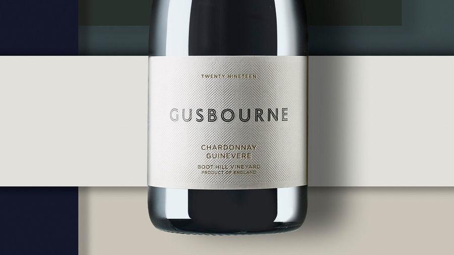 Chardonnay Guinevere 2019 Magnum