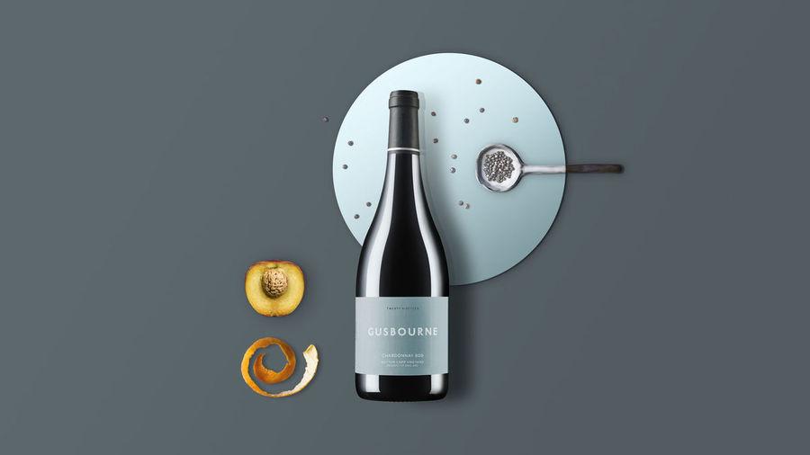 Chardonnay 809 2019