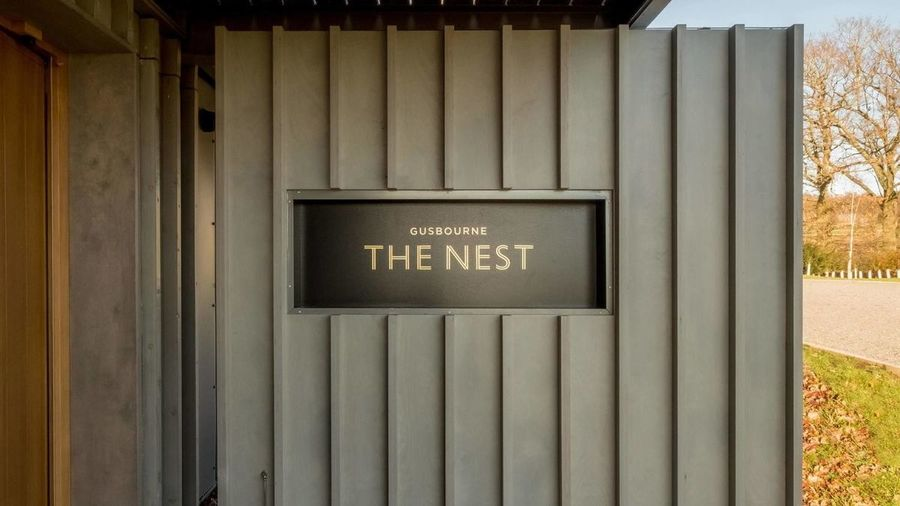 Gusbourne The Nest