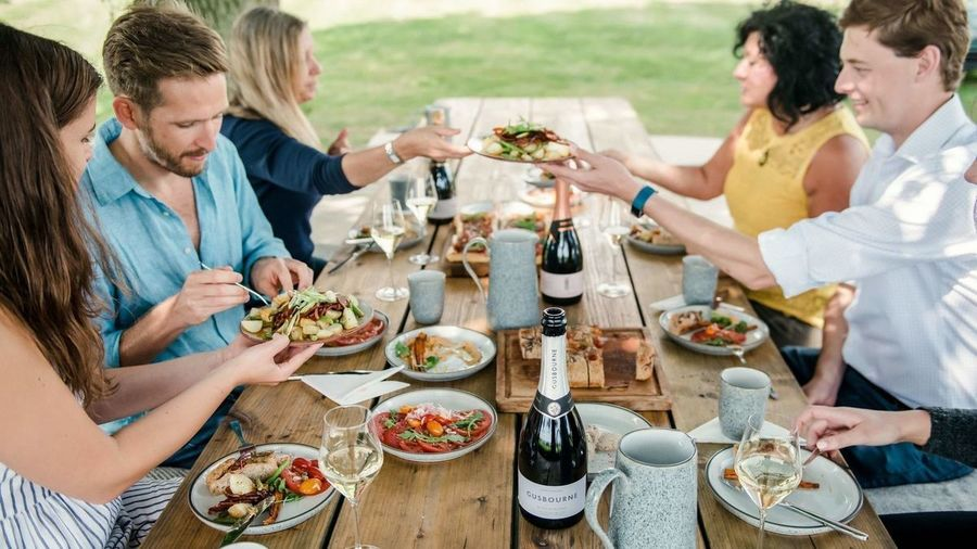 Gusbourne Discovery Tour