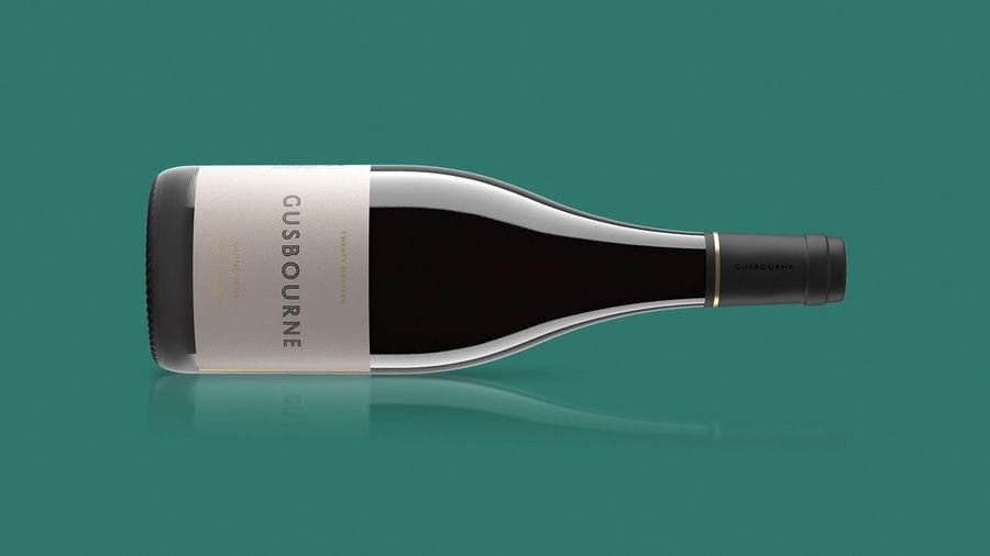 Gusbourne Chardonnay Guinevere 2018 Wine