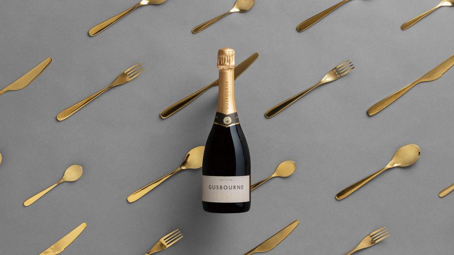 Gusbourne Brut Reserve 2016 Sparkling Wine