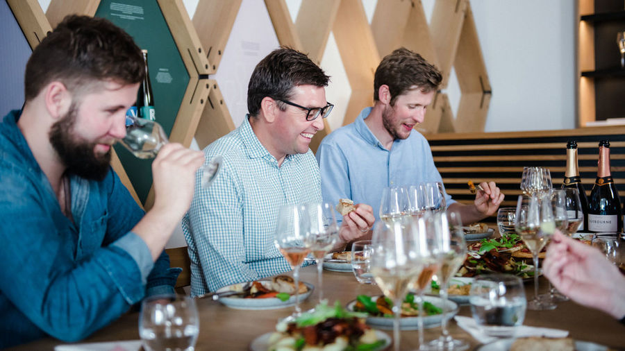 Gusbourne Vineyard Winery Tour