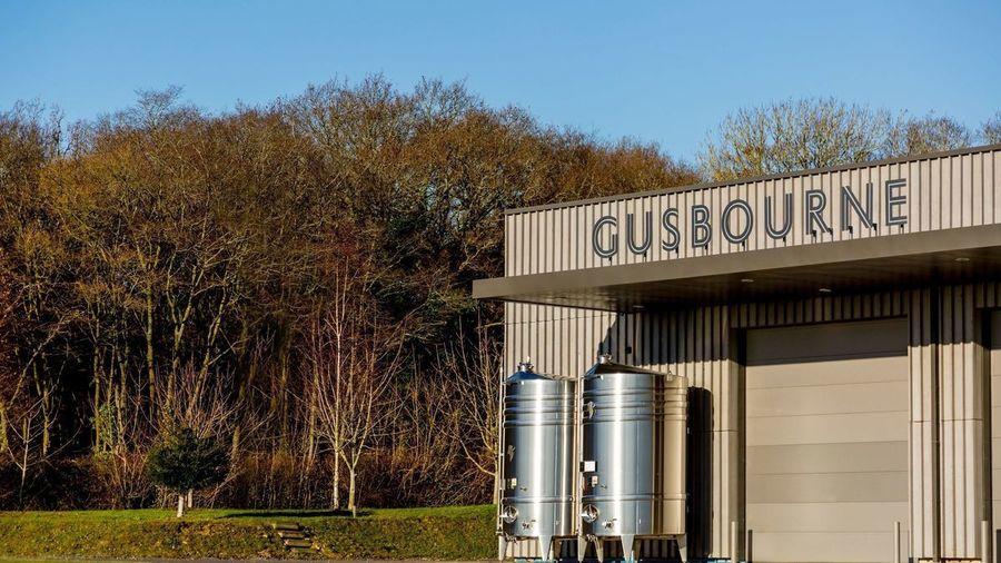 Gusbourne Winery