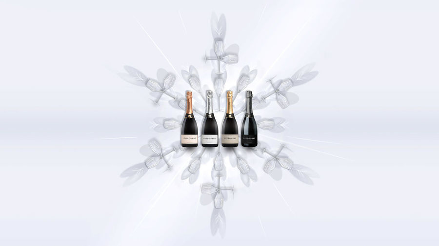 Gusbourne Christmas Wine Gifts